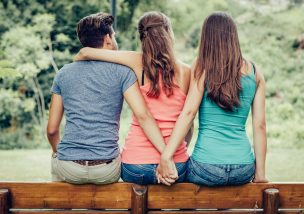 婚活術13 浮気心を抑える方法